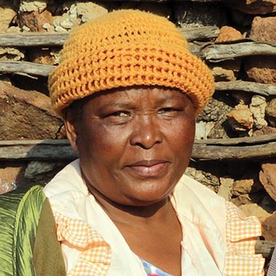 Advocacy Biowatch South Africa Eunice Mthembu-Tshaneni