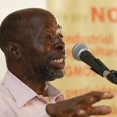 Advocacy Biowatch South Africa-Petros Makhanya-KwaNgwanase