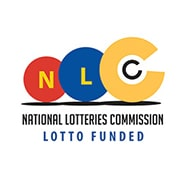 Funding partnerships Logo Lotto