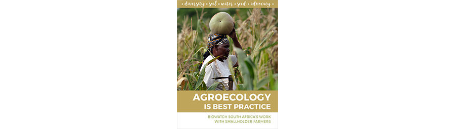 Agroecology Is Best Practice